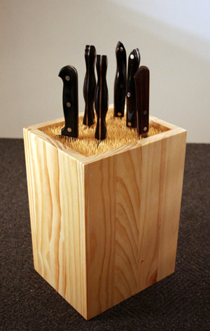 Knife Block Full 1